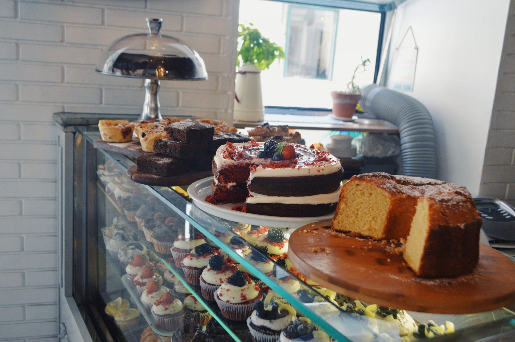 tease cupcake shop