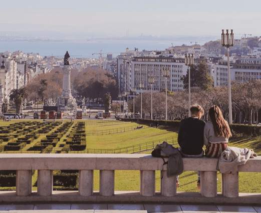 Lisbon Park