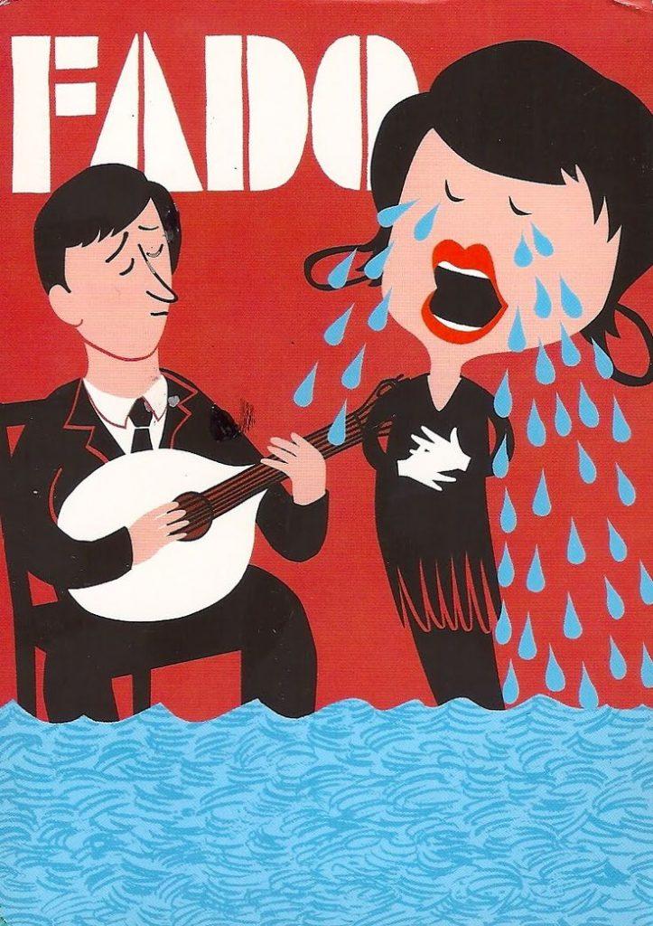 fado music - portuguese music