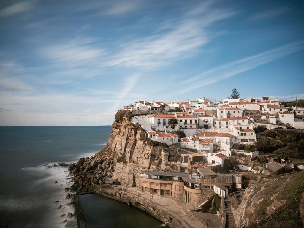 Sintra coast