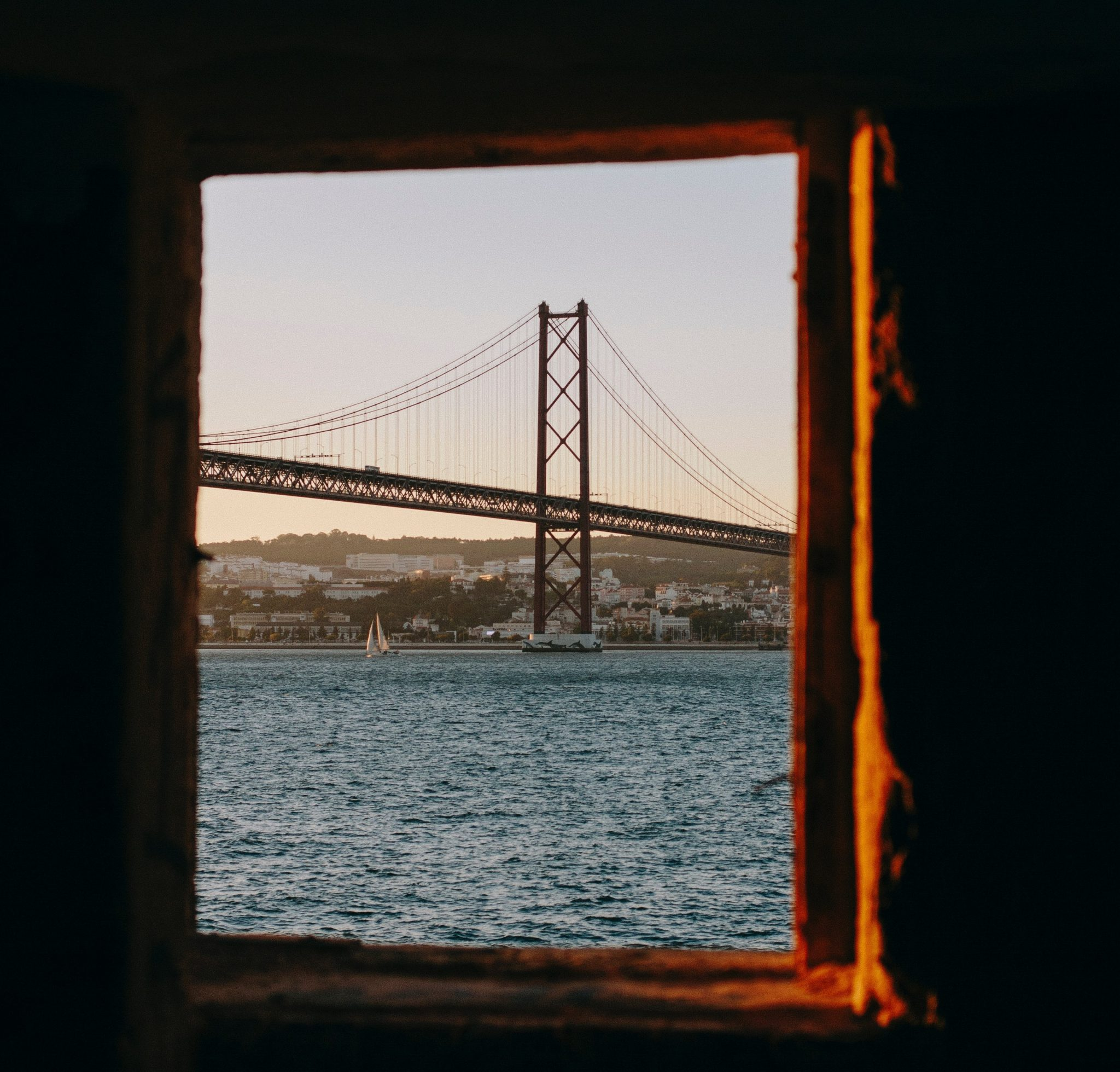 Lisbon, Bridge