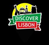 Discover Lisbon Logo