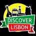 logo discover lisbon round